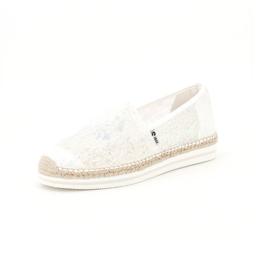 S/S 2020春夏 女士休闲鞋 51322W 白色