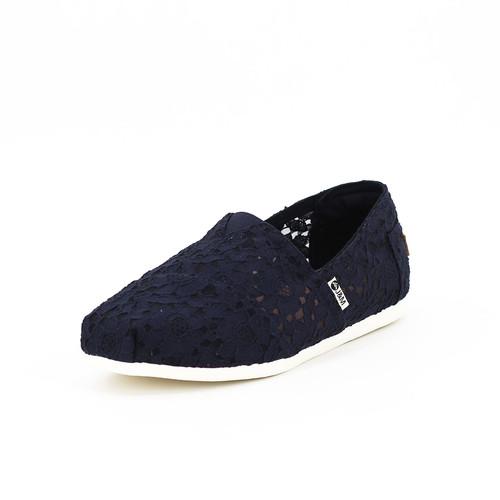 S/S 2020春夏 女士休闲鞋 62178W 深蓝色