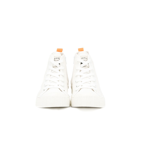 S/S 2020春夏 童鞋NASA联名款休闲鞋 65050C 白色