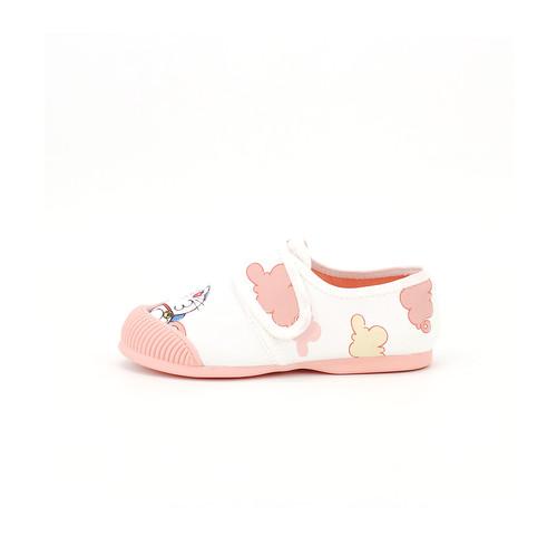 S/S 2020春夏 儿童卡通休闲鞋  63193C 粉红色