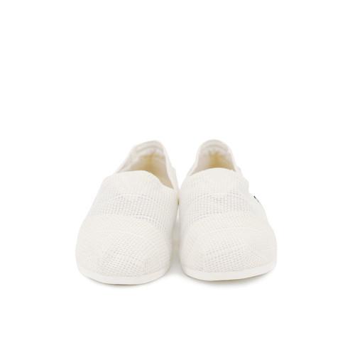 S/S 2020春夏 男士纯色休闲鞋  62196M 白色