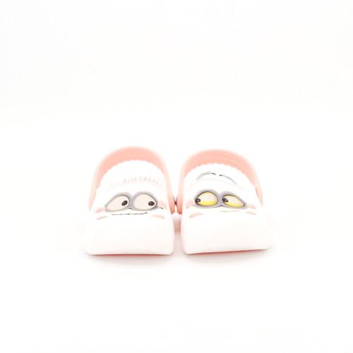S/S 2020春夏 童鞋神偷奶爸联名款拖鞋  T1098C 粉红色
