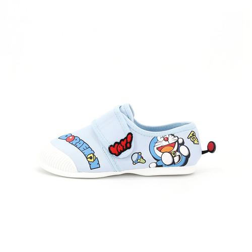 S/S 2020春夏 儿童卡通休闲鞋  63192C 蓝色