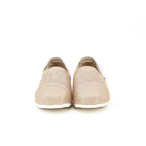 S/S 2020春夏 女士休闲鞋 62120W 金色