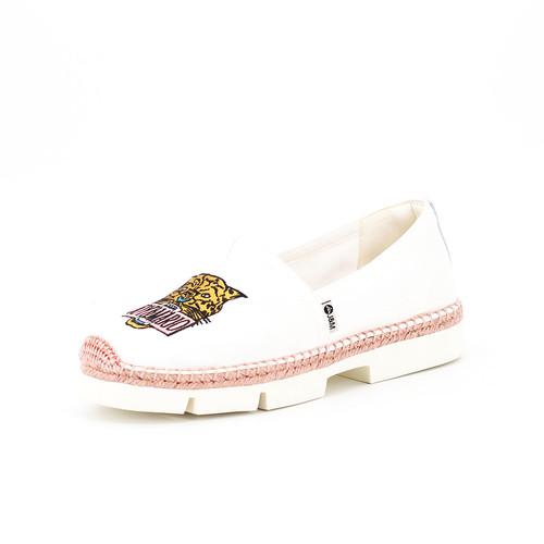 S/S 2020春夏 女士休闲鞋 03022W 白色