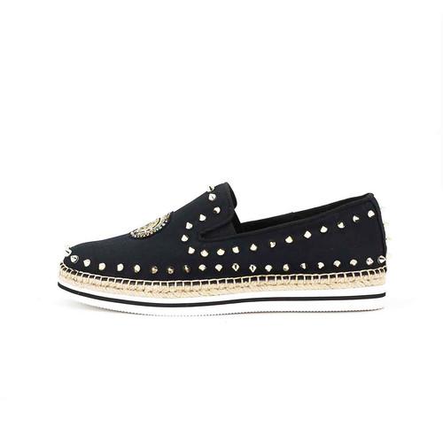 S/S 2020春夏 女士休闲鞋 51321W 黑色