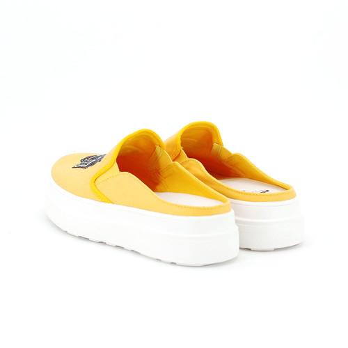 S/S 2020春夏 女士运动休闲鞋 82168W 黄色