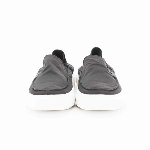 S/S 2020春夏 男士运动休闲鞋 83207M 黑色