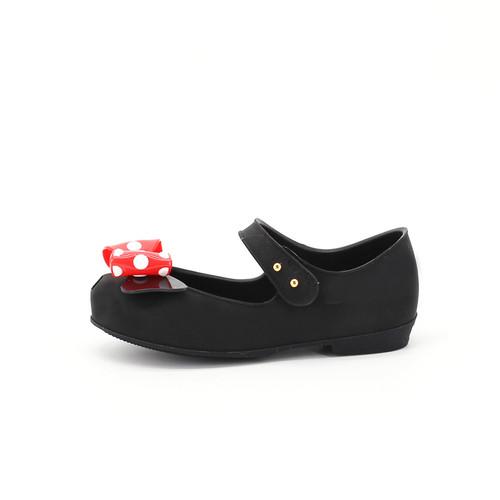 S/S 2020春夏 女童蝴蝶结休闲鞋 T1108C 黑色