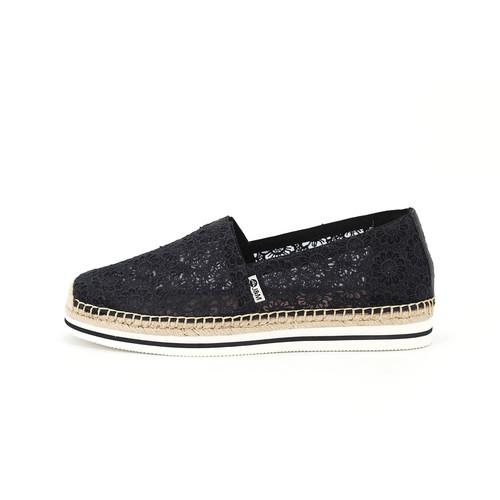 S/S 2020春夏 女士休闲鞋 51319W 黑色