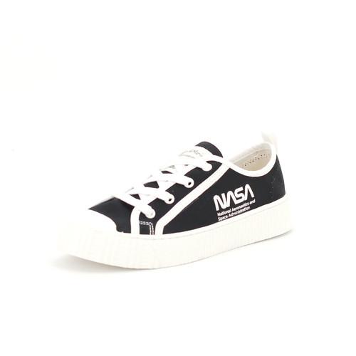 S/S 2020春夏 童鞋NASA联名款休闲鞋 65051C 黑色