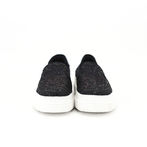 S/S 2020春夏 女士运动休闲鞋 82166W 黑色