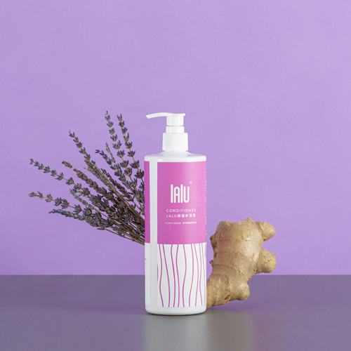 Lalu Conditioner | Hair mask