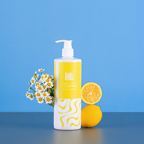 Lalu Body Lotion