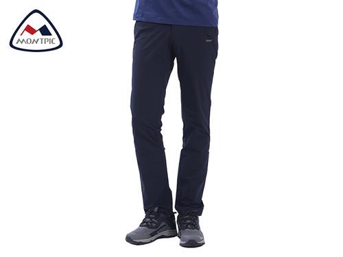 春季男吸湿速干裤MPTC91012