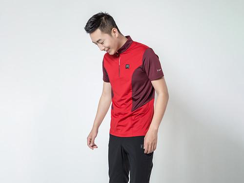 夏季男士吸湿速干T恤MTSJ92316