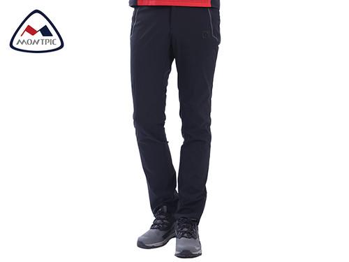 春季男吸湿速干裤MPTC91013
