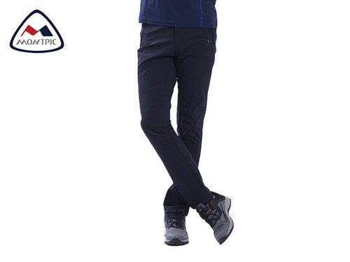 春季男吸湿速干裤MPTC91017