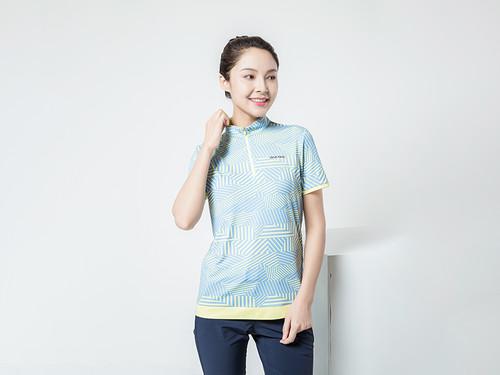 夏季女士吸湿速干T恤WTSA92402