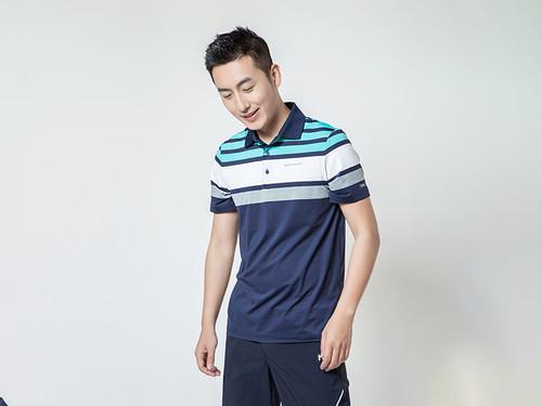 夏季男士吸湿速干T恤MTSJ92313