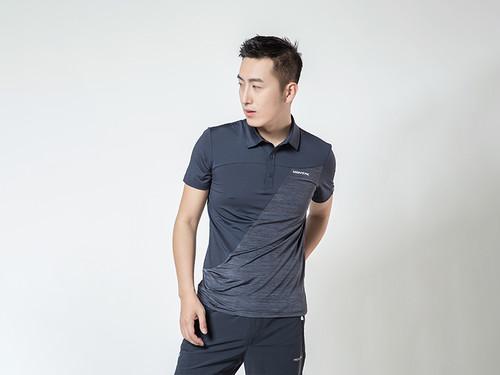 夏季男士吸湿速干T恤MTSJ92309