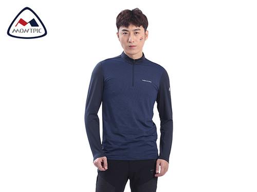 春季男吸湿速干T恤MTSA91111