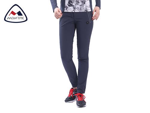春季女吸湿速干裤WPTC91022