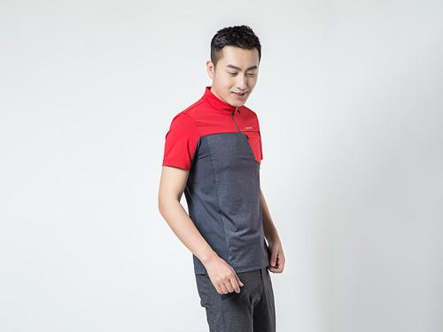 夏季男士吸湿速干T恤MTSJ92310