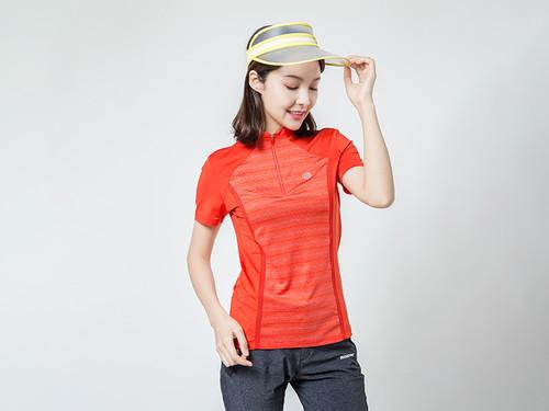 夏季女士吸湿速干T恤WTSA92403