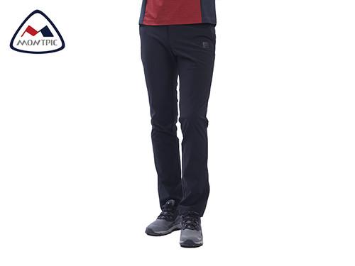 春季男吸湿速干裤MPTC91011