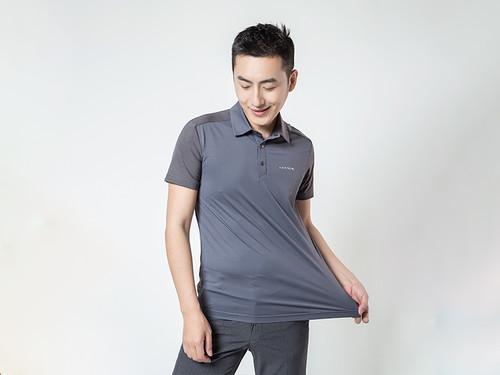 夏季男士吸湿速干T恤MTSJ92311