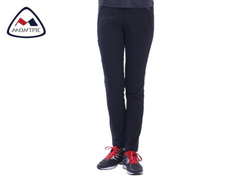 春季女吸湿速干裤WPTC91024