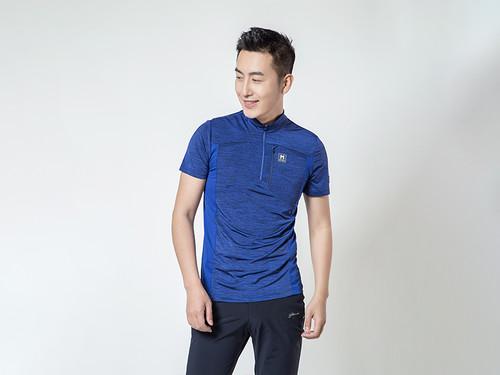 夏季男士吸湿速干T恤MTSJ92301