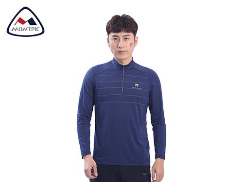 春季男吸湿速干T恤MTSA91112