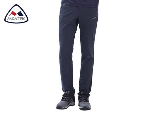 春季男吸湿速干裤MPTC91014