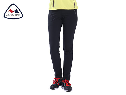 春季女吸湿速干裤WPTC91021