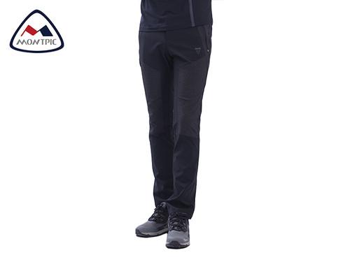 春季男吸湿速干裤MPTC91015