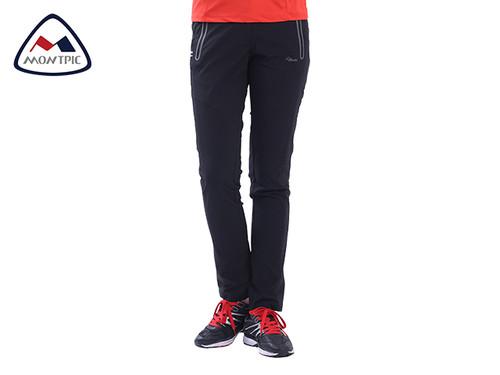 春季女吸湿速干裤WPTC91026