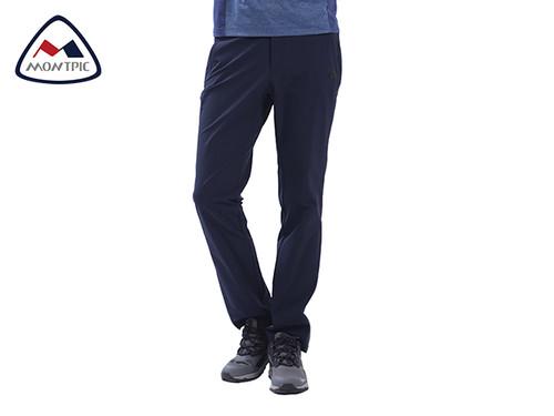 春季男吸湿速干裤MPTC91018