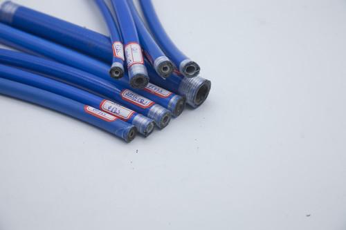 钢丝缠绕超高压软管