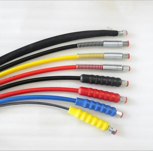 钢丝增强聚氨酯软管