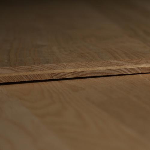 实木三层叠压板指接板