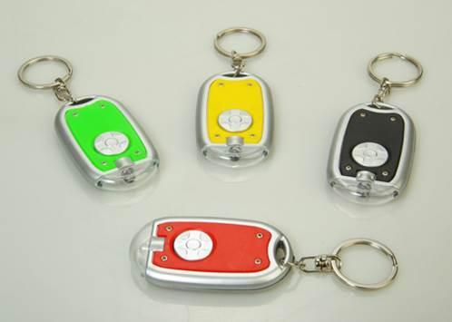 Elliptic LED Keylight 椭圆型LED匙灯
