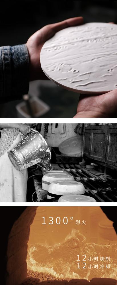 小鸣实验室-冰封地球灯