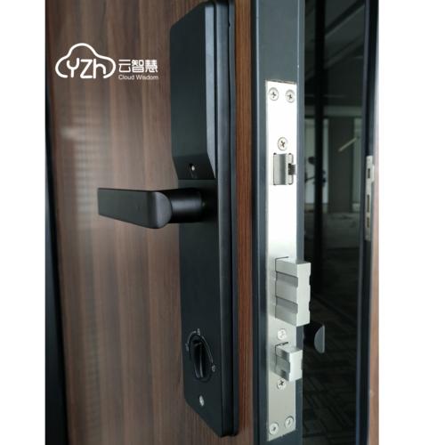 名门 NB-IoT 智能锁 物联网锁 超级管理酒店公寓公租房物联锁