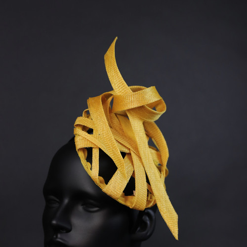 帽仕汇高级头饰--伽罗11180306026