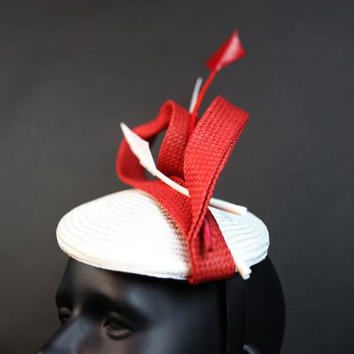 帽仕汇高级头饰--