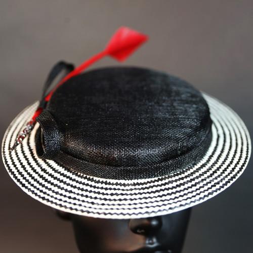 帽仕汇高级头饰--西窗烛11180306041