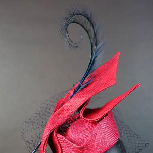 帽仕汇高级头饰--霓裳舞11180306042