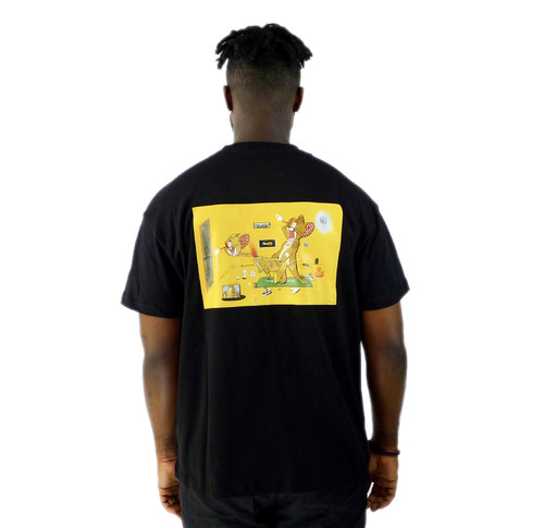 inner alchemy New Year Limited T-shirt
